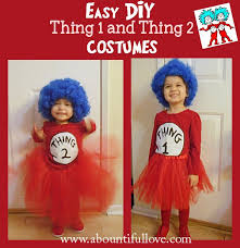 1 2 Halloween Costume Bountiful Love Diy 1 2 Costumes