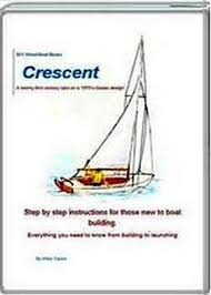 Free Wood Sailboat Plans by Sailboat Plans