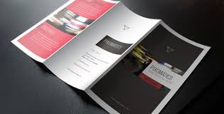 one sided brochure template 33 free and premium psd and eps brochure design templates designmodo