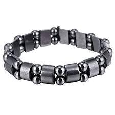 bracelet with magnetic images Viki lynn hematite powerful magnetic bracelet for jpg