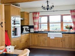 Small Kitchen Window Curtains by Window Curtain Ideas For Kitchen U2013 Day Dreaming And Decor