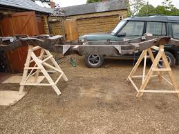 land rover rusty overland land rover 110 land rover 110 overlander rebuild