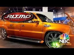 videos de camionetas modificadas newhairstylesformen2014 com cadillac escalade ritmo deportivo nbc deportes youtube