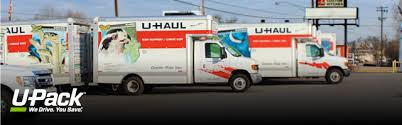 Interior Dimensions Of A 53 Trailer U Haul Trailers Information And Alternatives U Pack