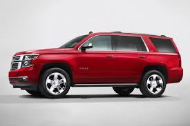 2016 chevrolet tahoe warning reviews top 10 problems you must know