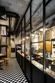 Pizza Restaurant Interior Design Pasta Miasta Italian Fresh Made Pasta Restaurant Interior