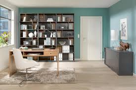 Schreibtisch Lang Und Schmal Welle Büromöbel Planeo Eiche Anthrazit Möbel Letz Ihr Online Shop