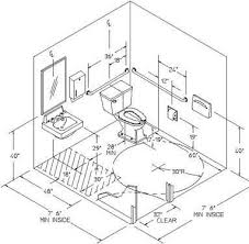 And Bathroom Layout Ada Bathroom Layout Commercial Restroom Requirements And Plans