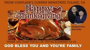 thanksgiving dinner prayer blessing chaplain u0027s corner special thanksgiving online sunday morning