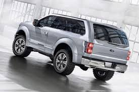 future ford 2016 ford bronco svt raptor computer wallpapers ford trucks