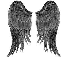 wing design by fightformetal on deviantart