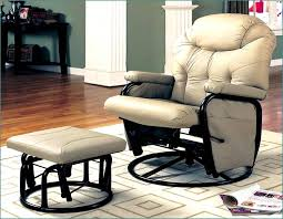 Swivel Rockers With Ottomans Most Comfortable Glider Recliner With Ottoman Editeestrela Design