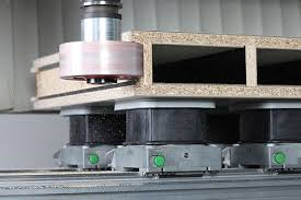 Martin Woodworking Machines In India by Schmalz Vacuum Blocks For Cnc Woodworking Machines From Biesse