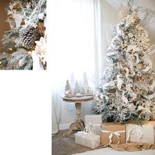 Holiday Home Decorations by How To Decorate For The Holidays With White Accents Boston