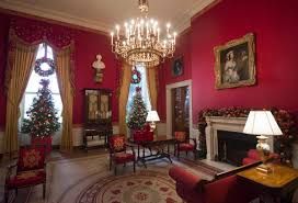 White House Interior Pictures by An Inside Look At The White House Holiday Decor