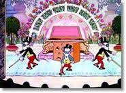 Three Blind Mouseketeers Three Blind Mice Disney Wiki Fandom Powered By Wikia