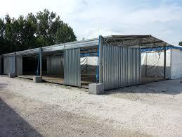 capannone in lamiera pavimenti lamiere per coperture usate pavimenti in lamiera dms