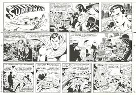 superman saturday sunday 34 paul kupperberg