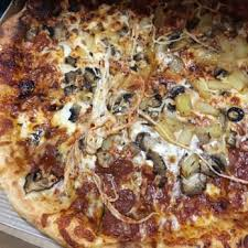 Round Table Pizza Menu Prices by Round Table Pizza 25 Photos U0026 52 Reviews Pizza 2690 41st Ave