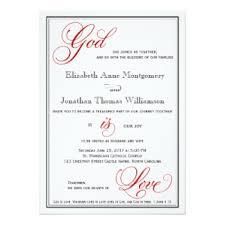 christian wedding invitations the best wedding invitations for you christian wedding