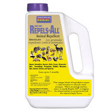 Amazon Com Bonide Products 2361 Repel Granules Animal Repellent