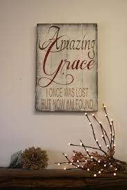 wall ideas amazing grace wall decor images design decor amazing
