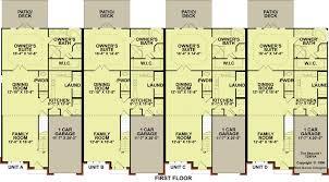 unit designs floor plans quote form professional builder house plans