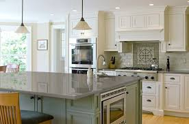 Kitchen Countertops Stainless Steel Kitchen Countertop Decorating Ideas Pictures Silver Color Metal