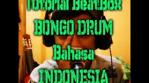 tutorial bongo drum beatbox mentosxbeatbox et viyoutube com