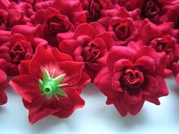 artificial flowers wholesale 100 silk roses flower 1 75 artificial flowers heads