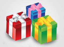 christmas present boxes create a gift present box icon in illustrator designbump