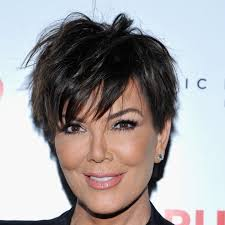 how to get a kris jenner haircut kris jenner just stepped out as a blonde and we hardly recognized