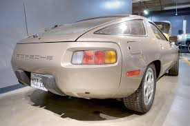 owning a porsche 928 quest for rb 928 issue 157 excellence the magazine about porsche