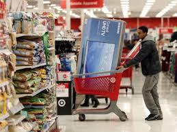 black friday at target 2017 us retail sales april 2017 business insider