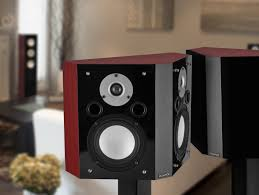home theater wireless speakers xlbp wide dispersion bipolar surround sound speakers pair fluance