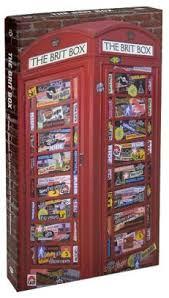brit box the brit box 81227998356 cd barnes noble