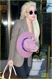 new thanksgiving traditions lady gaga u0027s thanksgiving family traditions revealed photo