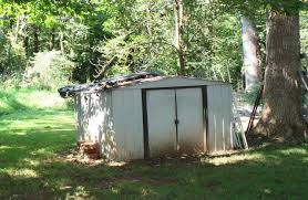 Pretty Shed by Metal Shed Into Coop Backyard Chickens