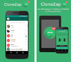 whatsapp apk tablet clonezap for whatsapp apk version 25