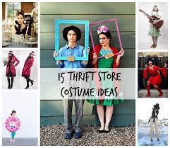 15 thrift store halloween costumes costumes halloween costumes