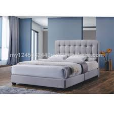 Divan Or Bed Frame Mf Design Louis Divan Bed Or King Malaysia Furniture