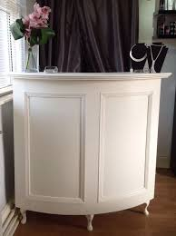 White Salon Reception Desk Small Salon Reception Desk U2013 Valeria Furniture Pertaining To