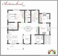 house plans in kerala with estimate beautiful kerala home plan single floor house plans with estimate