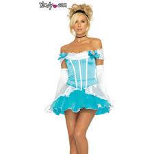 Potts Halloween Costume Glass Slipper Princess Costume Cinderella Costume Adu