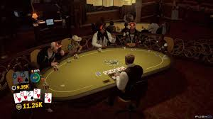prominence poker review ps4 push square