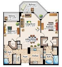 2 bedroom condo floor plans open floor plan condo valine