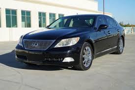 2007 lexus ls 460 luxury package 2007 lexus ls 460 for sale carsforsale com