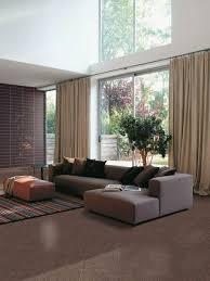 modern living room floor tiles to provide higher style in interior