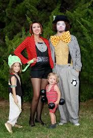 Halloween Costumes Circus Theme Family Halloween Costumes Circus Costumes Halloween Costume