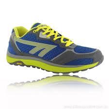 light trail running shoes new listing grey hi tec shadow trail running lightweight mens